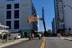 Air Conditioning Heating Install Towers on the Grove - 101249