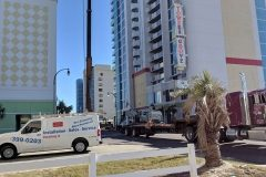 Air Conditioning Heating Install Towers on the Grove - 102701