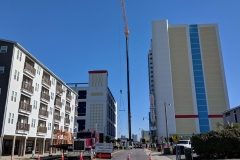 HVAC Installation Towers on the Grove - 104404
