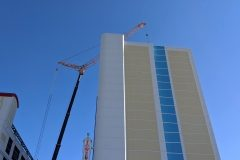 HVAC Installation Towers on the Grove - 105149