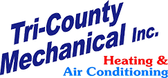 Heating, Air Conditioning Residential Commercial HVAC | Tri-County Mechanical Inc.